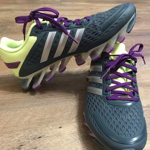 Adidas springblade women's running shoe